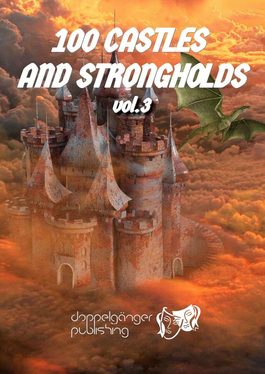 100 Castle & Stongolds vol.3