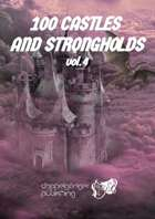 100 Castle & Stongolds vol.4