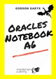 Oracles Notebook A6 + fillable PDF