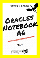 Oracles Notebook A6 + fillable PDF vol.4 (SOLO)