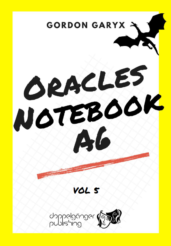 Oracles Notebook A6