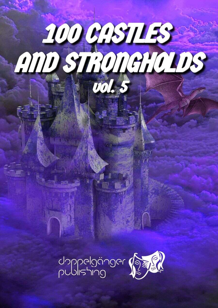100 Castle & Stongolds vol.5