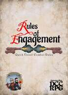 Rules of Engagement - DCC Quick Naval Combat Rules