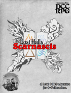 The Lost Halls of Scarnascis - DCC