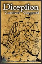 Diception: Carnival Conquest