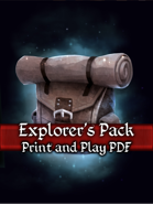 Explorers Pack PnP Cards
