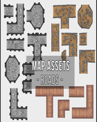 Road Map Assets