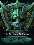 The Sentient Selection: Deck 1