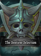 The Sentient Selection: Deck 2