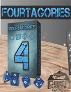 Fourtagories
