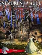 NeMoren's Vault 20th Anniversary Edition (5E) [BUNDLE]