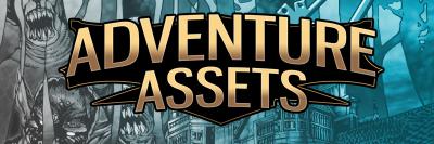 Adventure Assets