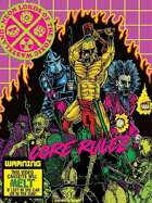 Neon Lords of the Toxic Wasteland Core Rulez
