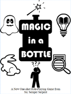 Magic in a Bottle