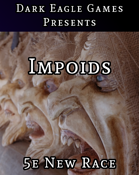 Impoid (5e Playable Race)
