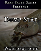 Dump Stat Weakness