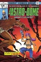 THE ASTRO-DOME #1