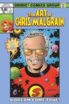 THE ART OF CHRIS MALGRAIN #1