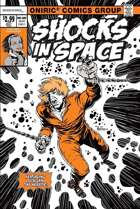 SHOCKS IN SPACE