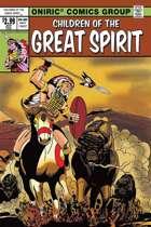 CHILDREN OF THE GREAT SPIRIT
