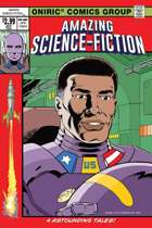 AMAZING SCIENCE-FICTION