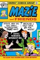 MAZIE & FRIENDS