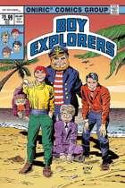 BOY EXPLORERS