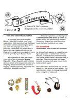The Treasury issue 2