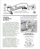 The Treasury issue 4