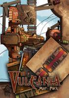 Vulcania Maps Pack