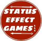 Status Effect Games LLC