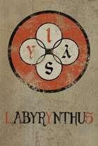 Labyrynthus módulo: habitantes del escenario Madre no hay mas que una (Español)
