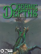 Captain Hartchild's Guide to Oceanic Depths