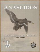 Anaseidos - A new anthropomorphic duck race for 5e