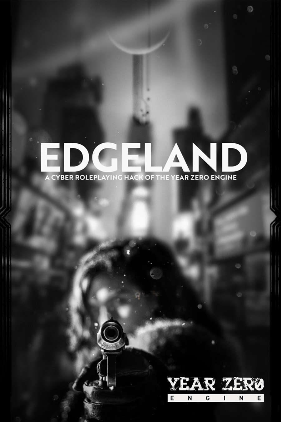 cover of edgeland
