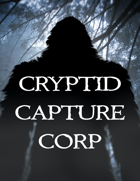 Cryptid Capture Corp