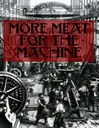 More Meat For The Machine
