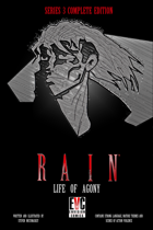 Rain: Life of Agony Complete Edition