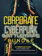 Cyberpunk Corporate Bundle [BUNDLE]