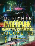 Ultimate Cyberpunk Bundle Vol. 10 [BUNDLE]