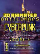 Cyberpunk Animated Bundle Vol. 3 [BUNDLE]