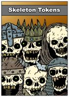 Skeleton Tokens