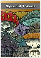 Myconid Tokens