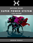 Super Power System - Setting Guide