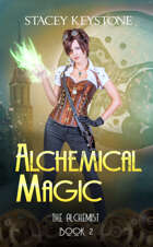 Alchemical Magic