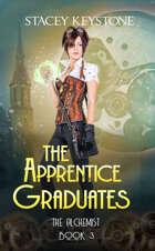 The Apprentice Graduates