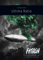 FHTAGN Ultima Ratio