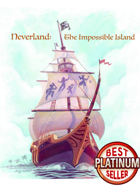 Neverland - The Impossible Island