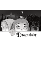 Draculola: The Kid Monster Game