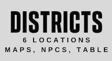 District Packs